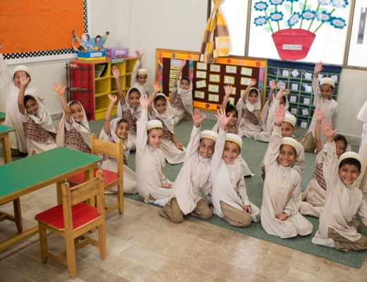Preprimary Academics Section (5)