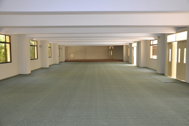 Tilawat-u-dua Hall