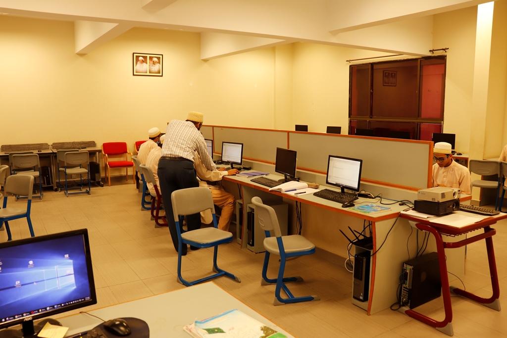 Computer Lab (1)
