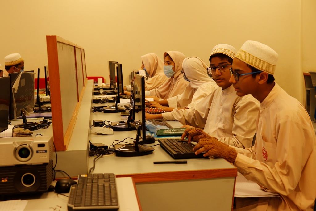 Computer Lab (3)