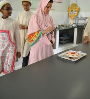 Home Science  11