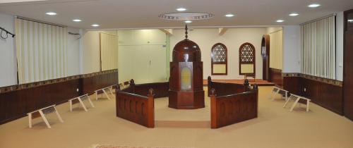 Quran Room